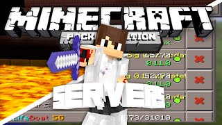 MCPE 1.0.3 SERVERS!!! - Top 13 External Servers to Play on | Minecraft Pocket Edition