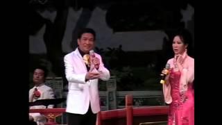getlinkyoutube.com-粵曲對唱 別館盟心 著名粵劇演員 羅偉華 崔玉梅 合唱