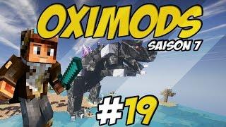 getlinkyoutube.com-[Minecraft] OxiMods S7 Ep.19 - MOBZILLA !!