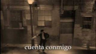 Count on me  (subtitulada) WH & MJ width=