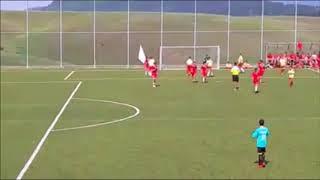 Bojan Prelević - novi golovi i akcije