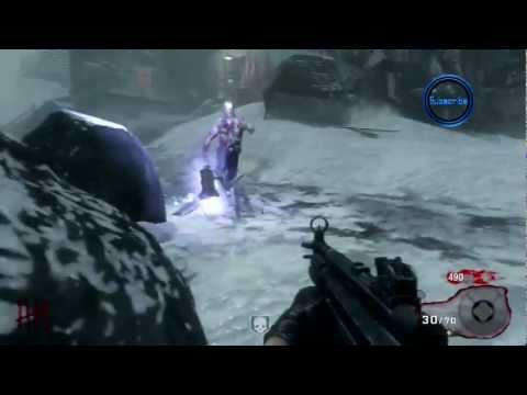CALL OF THE DEAD Zombies Gameplay! Black Ops Escalation Map Pack - Part 3