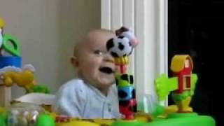 getlinkyoutube.com-Top 10 najsmesnijih beba