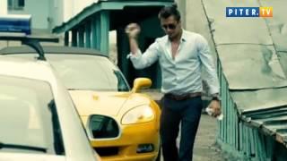 """getlinkyoutube.com-""""Мажор"""": на съемках 7 и 8 серий Павел Прилучный смог отдохнуть от драк в нежных объятиях"""