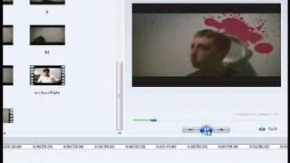 getlinkyoutube.com-Blood Splat in Windows Movie Maker TUTORIAL