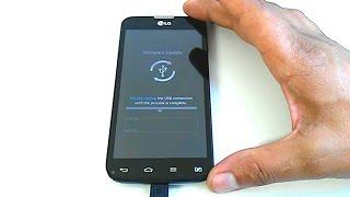 Stock Rom Firmware LG L90 Dual  D410, D415,  Como instalar, atualizar, Restaurar