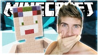 getlinkyoutube.com-BUILDING JOEY GRACEFFA!? (THATS ME!!) | BUILD BATTLE | Minecraft
