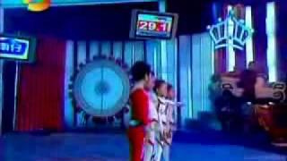 getlinkyoutube.com-Children Acrobats