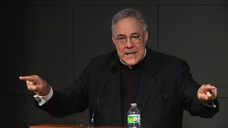 Private Property as the Solid Ground for Religious Liberty - Rev. Robert A. Sirico