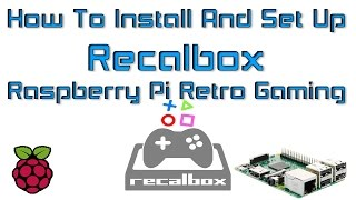 getlinkyoutube.com-How To Install And Set Up Recalbox On The Raspberry Pi 2 Or 3 Run Roms From USB