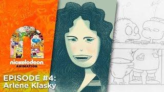 getlinkyoutube.com-Episode 4: Arlene Klasky | Nick Animation Podcast