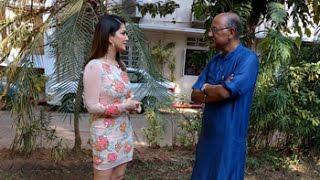 getlinkyoutube.com-Walk The Talk with Sunny Leone