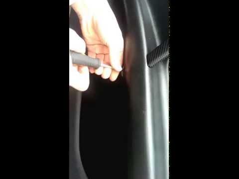 Как снять обшивку передней двери Мерседес W210