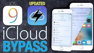 getlinkyoutube.com-How To Bypass iOS 9 iCloud Activation Lock Screen on 9.1, 9.2 & 9.0.2