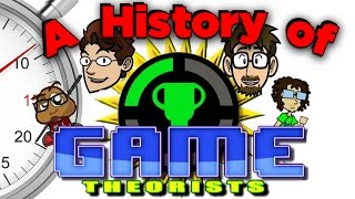 getlinkyoutube.com-A Brief History of The Game Theorists