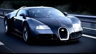 getlinkyoutube.com-The Bugatti Veyron Race - Jeremy vs Hammond and May - BBC