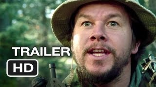 getlinkyoutube.com-Lone Survivor Official Trailer #1 (2013) - Mark Wahlberg Movie HD