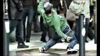 getlinkyoutube.com-Airtel New Ad 2010 (street dancer)