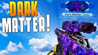 getlinkyoutube.com-I FINALLY GOT DARK MATTER CAMO! (BO3 Road To Dark Matter Camo #5) Reaction, Dark Matter, Finale!