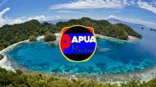Papua Music _ Ade paksa dewasa _ Gray Rap Present - APADESA ( Acara )