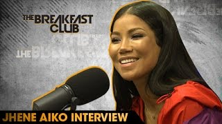 getlinkyoutube.com-Jhené Aiko Talks Collabing with Big Sean, New Music & What Kind of Maniac She Really Is
