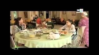 getlinkyoutube.com-film maghribi ma9tou3 men chajra 14 HD   مقطوع من شجرة الحلقة 14