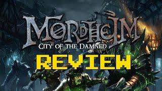 getlinkyoutube.com-Mordheim: City of the Damned Review