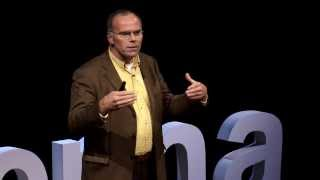 Bounty or boundary of beef: Mark Post at TEDxVienna