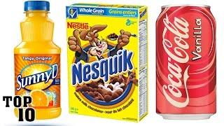 getlinkyoutube.com-Top 10 Discontinued Food Items We Miss - Part 3