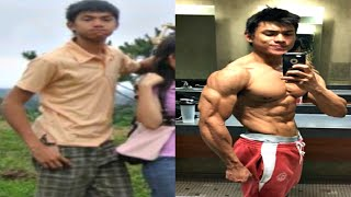 getlinkyoutube.com-Natural Transformation - Skinny to Aesthetic
