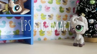 getlinkyoutube.com-LPS Grocery Store: SignMart