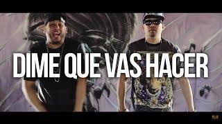 Manny Montes - Dime Que Vas Hacer [Official Video]