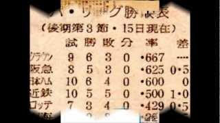 getlinkyoutube.com-究極の妄想 クラウンライター・ライオンズ優勝!!『平和台おお騒ぎ』
