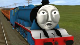 RWS Henry The Green Engine Part 4