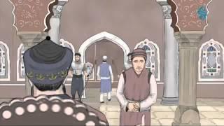 Bir Kıssa Bin Hisse   'Gerçek Sultanın Karşısındaki Edep' Semerkand TV