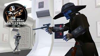 getlinkyoutube.com-Star Wars Battlefront II Mods (PC) HD: Sandtrooper956's Tantive IV