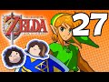 Zelda A Link to the Past: Keep Falling - PART 27 - Game Grumps