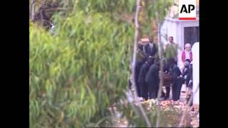 getlinkyoutube.com-Morocco - Funeral Sese Seko Mobutu - 1997