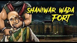 Shaniwar Wada Real Story   Hindi Horror Story   Khooni Monday E13🔥🔥🔥