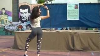 getlinkyoutube.com-muevete duro coreografia