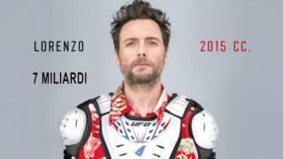 JOVANOTTI - 7 Miliardi - Lorenzo 2015 cc [PIANO COVER]