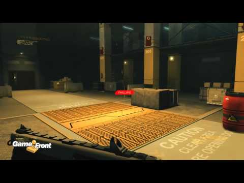Deus Ex Human Revolution Walkthrough - PT. 14 - Barrett Boss Battle