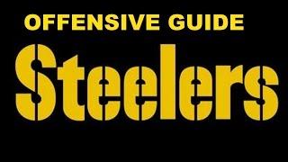 getlinkyoutube.com-Madden 16: Pittsburgh Steelers Offensive Scheme Madden 16 Offensive Tips