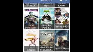 مشكلة movie box للعرب