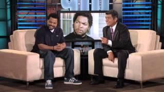 getlinkyoutube.com-Ice Cube at Lopez Tonight