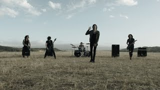 ASKING ALEXANDRIA   Here I Am (Official Music Video)