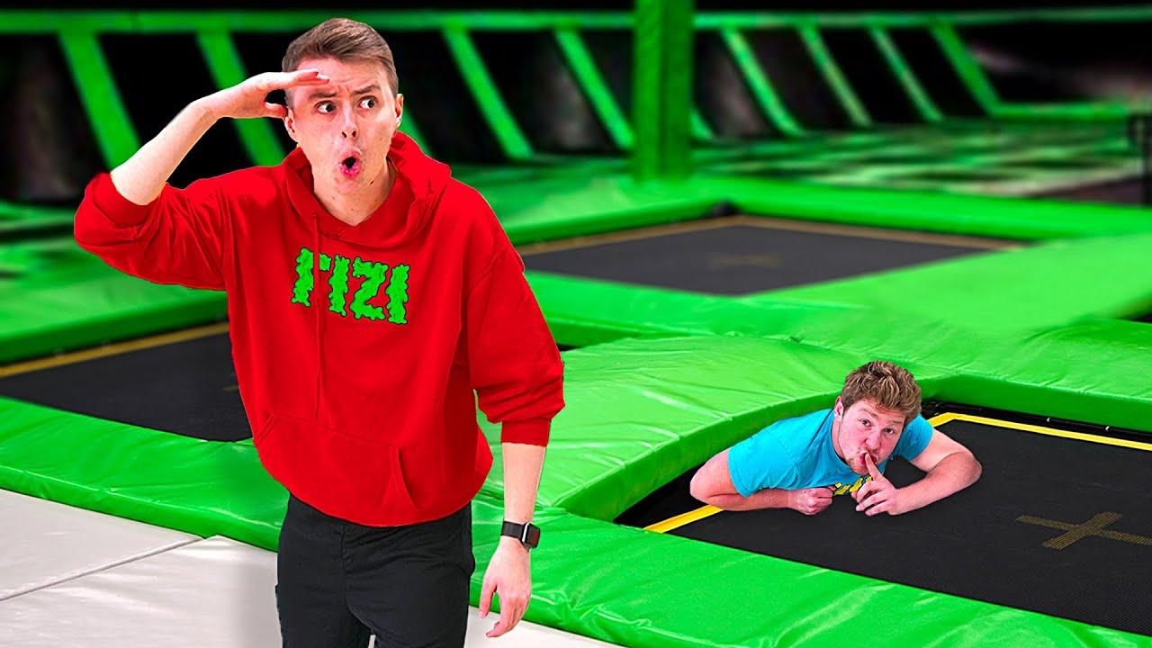 FIZIstlye v Jump aréně Tábor