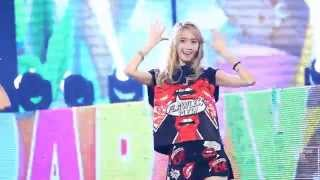 [fancam] 150723 M countdown - Party (SNSD YoonA)