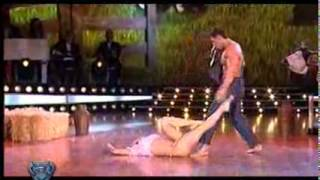 getlinkyoutube.com-Showmatch 2008 - Adabel Guerrero encendió la pantalla