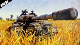 getlinkyoutube.com-It's Just Too Easy - War Thunder Gameplay